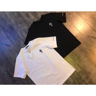 クロムハーツ(Chrome Hearts)のChrome Hearts クロムハーツ tシャツ 20新作(Tシャツ/カットソー(半袖/袖なし))