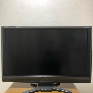 SHARP - 液晶テレビ シャープ AQUOS LC-40AE7(2010年製)