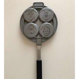 ディズニー(Disney)のDisney ミニパンケーキ用フライパン(鍋/フライパン)
