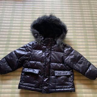 コムサイズム(COMME CA ISM)の子供冬用コート(コート)