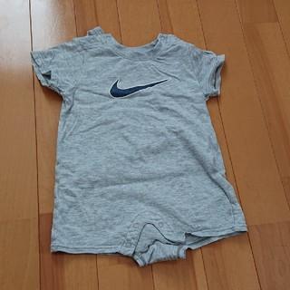ナイキ(NIKE)のNIKE  ベビー服(ロンパース)