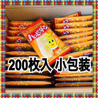 カメダセイカ(亀田製菓)のハッピーターン 200枚 亀田製菓(菓子/デザート)