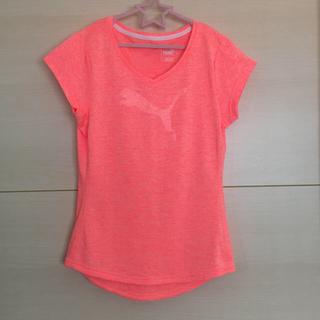 PUMA - PUMA  Tシャツ L