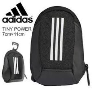 アディダス(adidas)の新品 adidas ポーチ(ボディバッグ/ウエストポーチ)