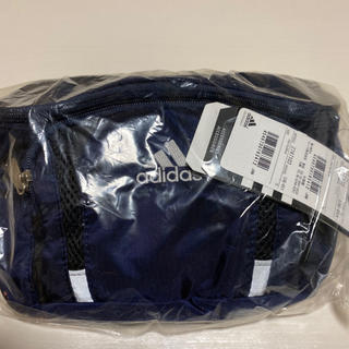 アディダス(adidas)のadidas  ウエスト  ポーチ(ウエストポーチ)