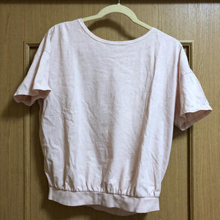 ネストローブ(nest Robe)のお値下げ ネストローブ Tシャツ(Tシャツ(半袖/袖なし))