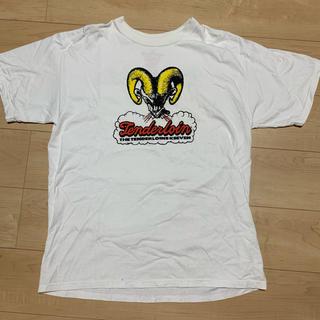 テンダーロイン(TENDERLOIN)のテンダーロイン Tシャツ キムタク 確実正規品(Tシャツ/カットソー(半袖/袖なし))