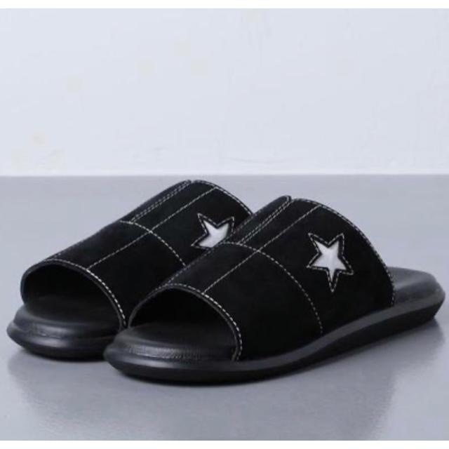 CONVERSE(コンバース)のCONVERSE ADDICT コンバース アディクトONE STAR サンダル レディースの靴/シューズ(サンダル)の商品写真