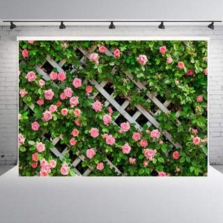 薔薇 写真撮影 背景 背景布  バック布 背景シート バックスクリーン