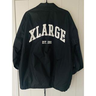 エクストララージ(XLARGE)の【X-LARGE】定番ナイロンジャケット(ナイロンジャケット)