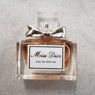 Christian Dior - クリスチャン ディオール CD ミス ディオール オードゥパルファン 5ml