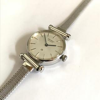 オリエント(ORIENT)のオリエントアンティークブレスレット時計(腕時計)