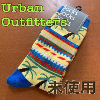 アーバンアウトフィッターズ(Urban Outfitters)の【未使用】 靴下 メンズ urban outfitters (ソックス)