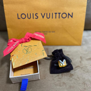 LOUIS VUITTON - 美品 LOUIS VUITTON  リング 指輪 ルイヴィトン