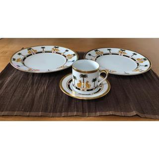 クリスチャンディオール(Christian Dior)のクリスチャンディオール 食器(食器)