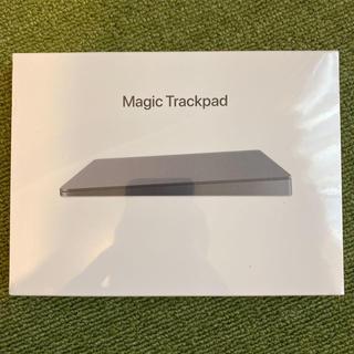 アップル(Apple)の★早い者勝ち★ APPLE MAGIC TRACKPAD 2 スペースグレイ(PC周辺機器)