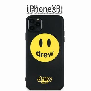 iPhone XR Drew House ジャスティンビーバー 携帯ケース(iPhoneケース)