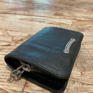 クロムハーツ(Chrome Hearts)のクロムハーツ ジョーイ 財布(折り財布)