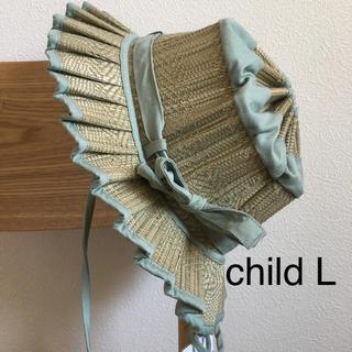 Caramel baby&child  - 新品タグ付き lorna murray  ハット
