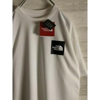 THE NORTH FACE - ノースフェイス Tシャツ 新品タグつき!M