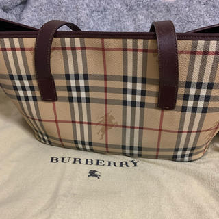 BURBERRY - バーバリー正規品美品