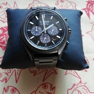 CITIZEN - 本日お値下げ シチズン腕時計 アテッサ CA4394-54E