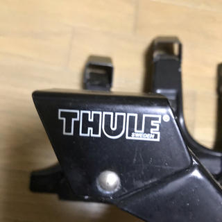THULE - スーリー  THULE