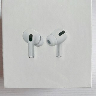iPhone - 新品未開封 AirPods Pro(エアポッド)
