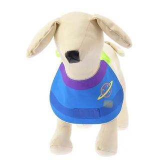 ディズニー(Disney)の【オススメ】ディズニー リトルグリーンメン 小〜中型犬用 犬用スタイ(犬)