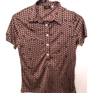 フェンディ(FENDI)のFENDI ポロシャツ(シャツ/ブラウス(半袖/袖なし))