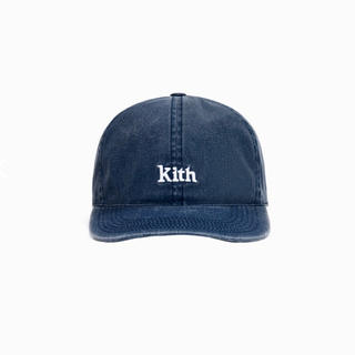 KITH  WASHED SPORTY CAP(キャップ)
