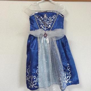 ディズニー(Disney)の【未使用品】100 ディズニー プリンセス シンデレラ ドレス(ドレス/フォーマル)