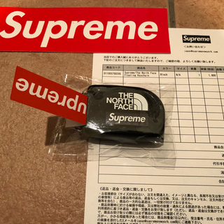 Supreme - Supreme the north face floating keychain