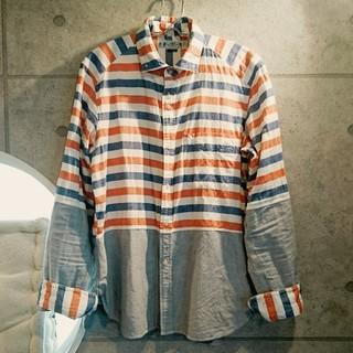 バル(BAL)の#baloriginal   BAL original SHIRT(Tシャツ/カットソー(七分/長袖))
