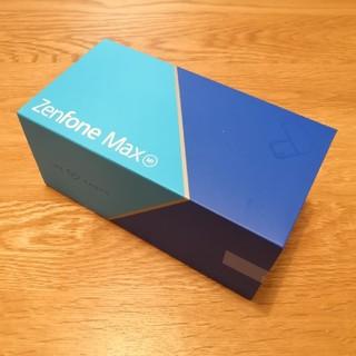 アンドロイド(ANDROID)の新品★ZenFone Max (M1) SIMフリー(スマートフォン本体)