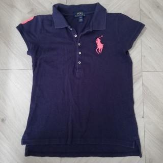 ポロラルフローレン(POLO RALPH LAUREN)のポロ ラルフローレン ポロシャツ(ポロシャツ)