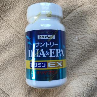 サントリー - DHA &EPA セサミンEX