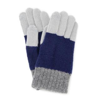 アダムエロぺ(Adam et Rope')の手袋!アダムエロペ、新品(手袋)