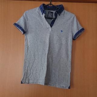 グラニフ(Design Tshirts Store graniph)のグラニフ半袖シャツSSサイズ(シャツ/ブラウス(半袖/袖なし))