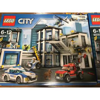 Lego -  (LEGO) シティ レゴ®シティ ポリスステーション