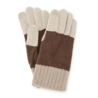 アダムエロぺ(Adam et Rope')の手袋!アダムエロペ!新品(手袋)