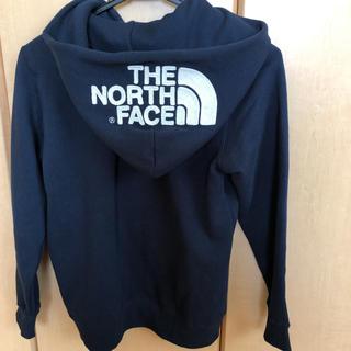 THE NORTH FACE - ノースフェイス  140センチ パーカー