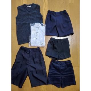 男の子向け小学校学生服まとめてセット制服