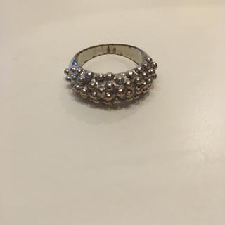 バレンシアガ(Balenciaga)のバレンシアガ ring(リング(指輪))