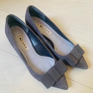 DIANA - DIANA靴