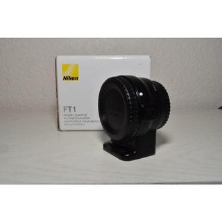 ニコン(Nikon)のNIKON FT1(その他)