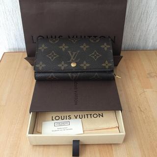 LOUIS VUITTON - ☆ルイビィトン 財布 確認画像☆