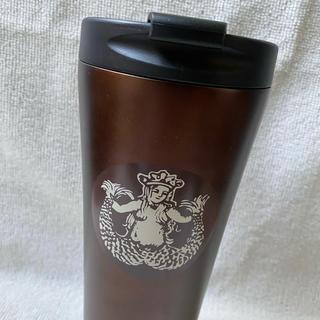 Starbucks Coffee - 新品 スターバックス タンブラー シアトル限定品 スターバックス1号店限定品