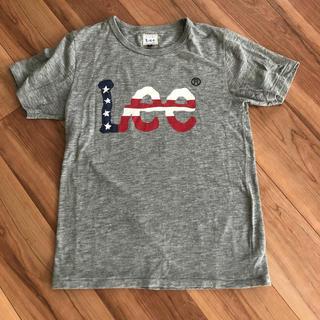 リー(Lee)のLee Tシャツ レディース(Tシャツ(半袖/袖なし))