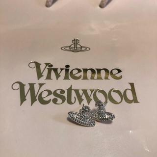 Vivienne Westwood - Vivienne westwood ピアス 新品